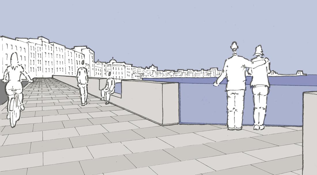 Trapani ciclabile – Percorsi ciclabili nel centro storico di Trapani e servizio di bike sharing
