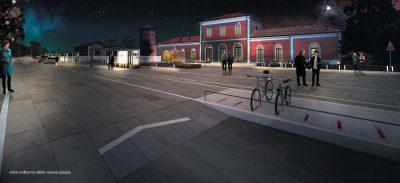 ALT Stazione – Arte e bici alla fermata del treno