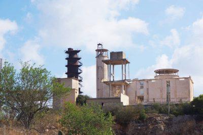 Ciclovia dell'Acquedotto Pugliese – da Martina Franca a Santa Maria di Leuca